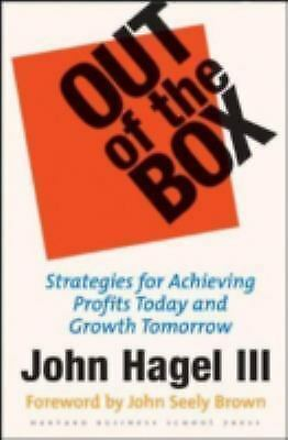 Out Of The Box New Paperback Book