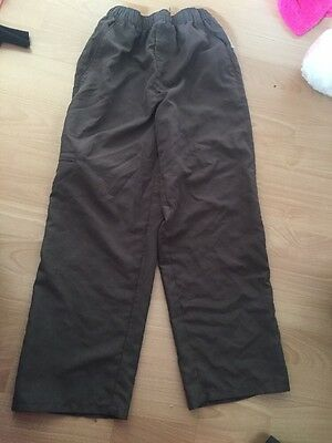 Brownies Uniform Trousers 28 Inch