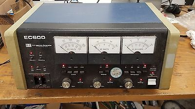E-C Apparatus Corporation Electrophoresis DC Power Supply EC-600