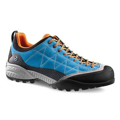 Scarpa Men's Zen Pro Shoes [RRP £130.00]