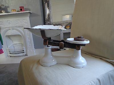 Siddons Weight Scales -Antique - Please Look Amazing Item