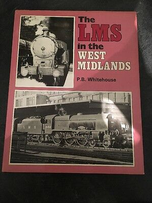 The L.M.S. in the West Midlands