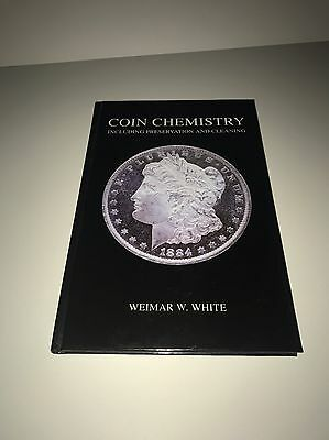 Coin Chemistry 2nd Edition Weimar W. White