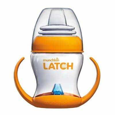 Munchkin LATCH Transition Cup, 4 Ounce