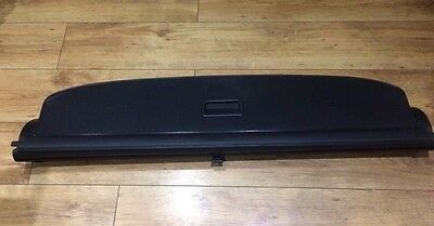 Audi A4 Avant Retractable Load / Boot Shelf Genuine 2005-2008