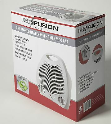 ProFusion 1500W Space Heater