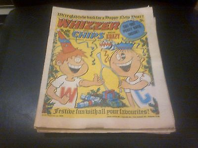 15 Whizzer And Chips Comics