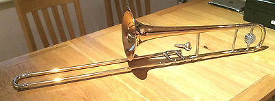 Conn 8H Bb Tenor Trombone - Excellent Condition - Blows Great!