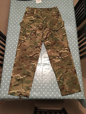 British Military PCS combat trousers size 34 (85/88/104) - Temperate weather