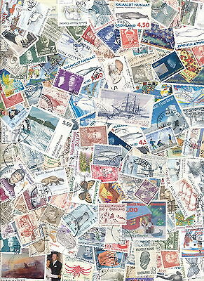 Greenland 300 Different used.