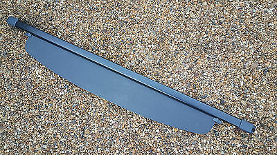 Mitsubishi Outlander, Peugeot 4007 Or Citroen C-Crosser Load Cover, Parcel Shelf