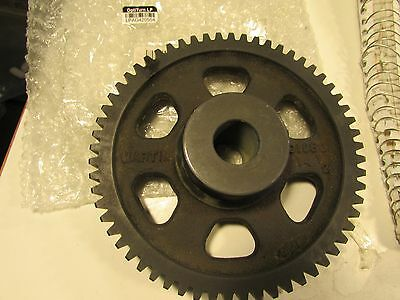 Martin C1060 Spur Gear, 14.5° Pressure Angle, Cast Iron, Inch, 10 pitch