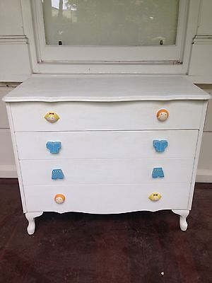 Drawers for Children