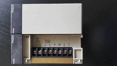 Omron C200Hw-Pa204 Plc Power Supply