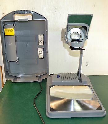 Apollo Ventura 4000 Series Portable Overhead Projector