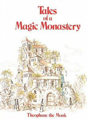 Tales of a Magic Monastery by The Recluse (Paperback, 1959)
