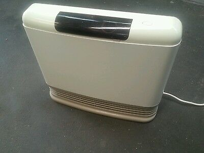 Rinnai Electric Panel Upright Room Heater - 2400W - Used