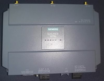 Siemens Simatic Net 6GK5788-1FC00-0AA0 SCALANCE W788-1 RJ45 IWLAN Access Point
