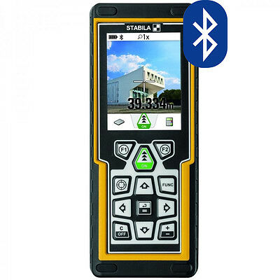 Stabila LD520 new laser meter, retail box is missing.