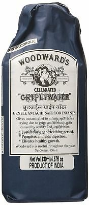 Woodward's Gripe Water 130ml (Pack of 4)