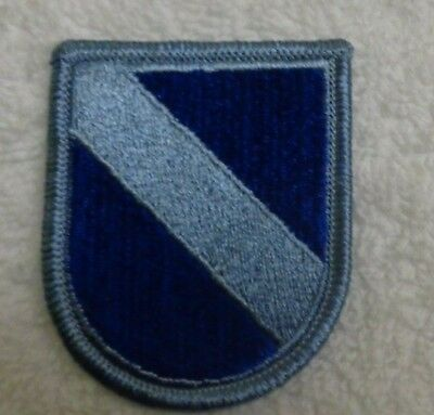 Army Patch, Airborne Beret Flash, 17Th Aviation Rgt,pathfinder Co.