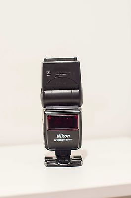 Nikon Speedlight SB-600 Shoe Mount Flash for For Nikon