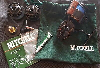 moulinet mitchell 300 por  fishing reel Mitchell 300 Pro
