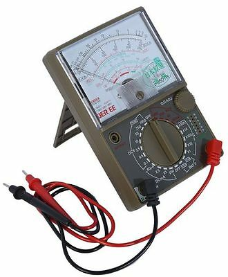 Analogue Multimeter Dem960 Budget Price Hard To Find Item