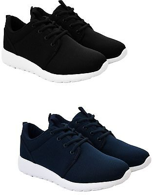 Ladies Casual Walking Running Gym Sports Shock Absorbing Trainers Shoes Size
