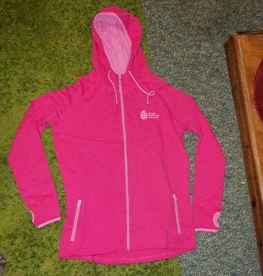 Women's Netball World Cup NWC Sydney 2015 Jacket Size 14 BRAND NEW With Tags