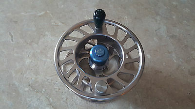 Partridge Large Arbor Salmon Fly Reel Spare Spool #11/12. New.