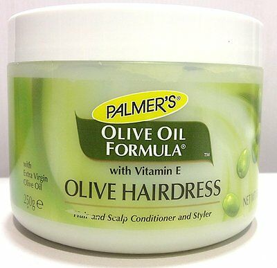 Palmers Olive Oil Formula Extra Conditioning 250g