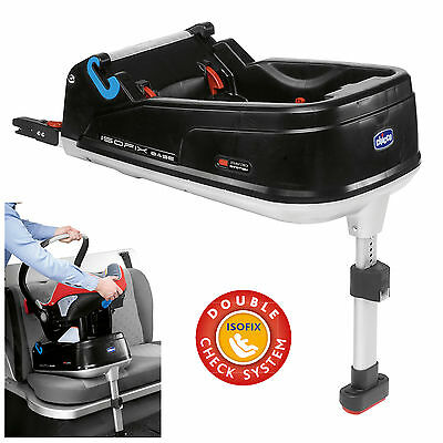 New Chicco Autofix Fast Car Seat / Infant Carrier In-Car Isofix Safety Base