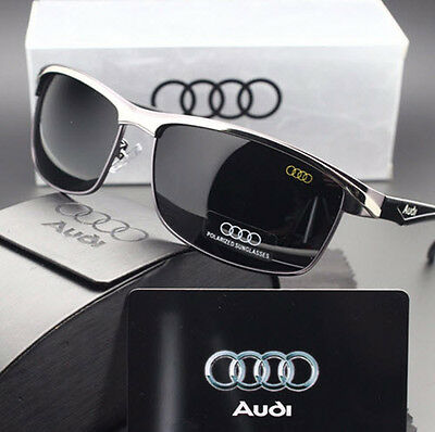 Audi - Polarized Sunglasses