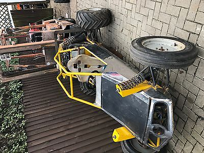OFF ROAD BUGGY 1000cc MINI ENGINE GOOD CONDITION