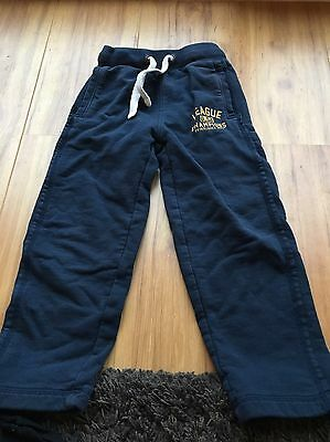 M&S Joggers Age 5-6