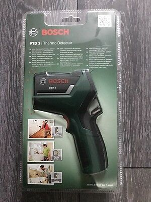 Bosch PTD1 Thermo Detector