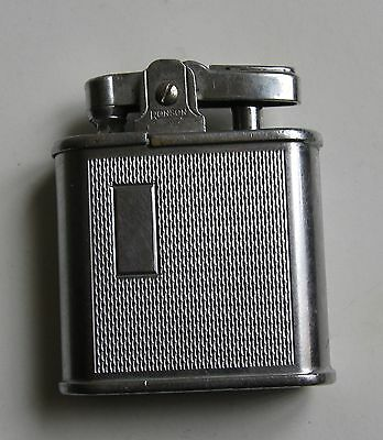Vintage RONSON WHIRLWIND  Cigarette Lighter