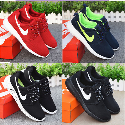 NEW Fashion Men's Breathable Walking Sport Shoes Casual Sneakers Running shoes K