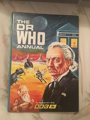 Doctor Who Annual 1965
