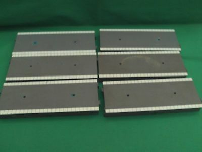 Triang/hornby Platform Straight Sections X 6
