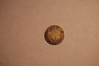 Great Britain 1885 3d Threepence