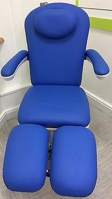 Nova Aire Chiropody / Podiatry Chair (#1)