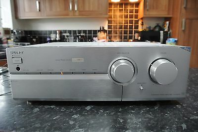 SONY Stereo Integrated Amp Amplifier TA-FB940R QS