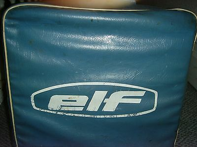 elf 16mm film projector cover (COVER ONLY)!