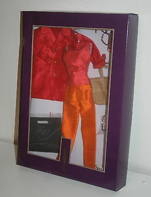 TYLER WENTWORTH OUTFIT ~ Madison Avenue Afternoon ~ TONNER ~ NEW IN BOX
