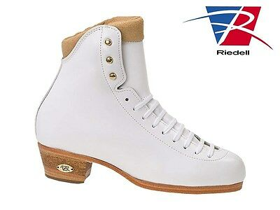 Riedell #1310 LS ice skating boots many sizes NEW IN BOX