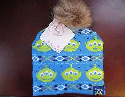 Disney (Toy Story) Pull On Hat -New With Tag