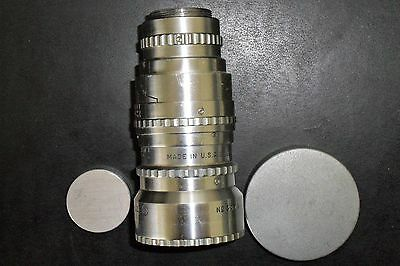 Elgeet 13mm f:1.5 Wide Angle Lens. Excellent!  ( used )