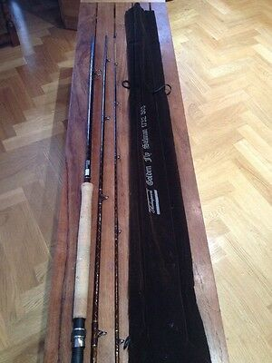 Two Shakespeare Fly Fishing Rods